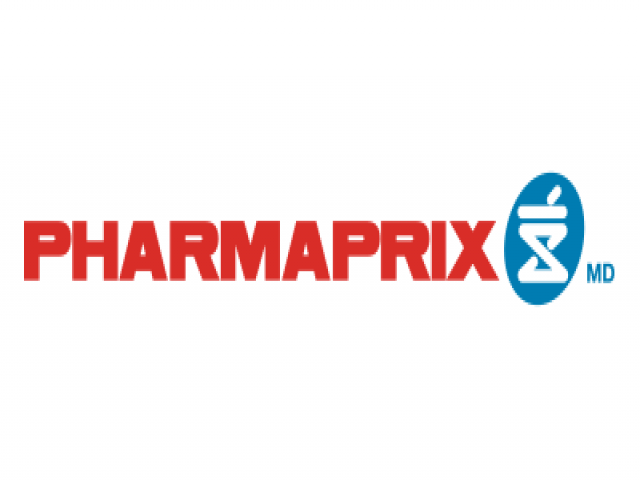 Pharmaprix – Galeries de Granby
