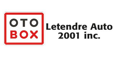 Letendre Auto 2001 Inc