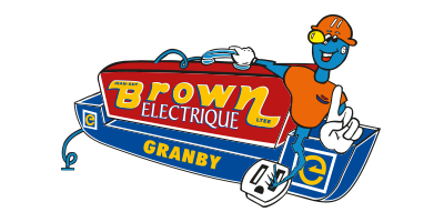 Brown Jean-Guy Électrique