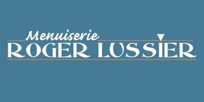 Menuiserie Roger Lussier