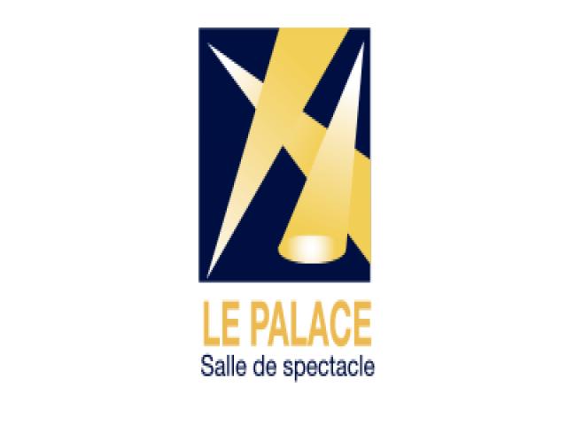 Le Palace – Salle de Spectacle