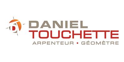 Daniel Touchette Arpenteur Géomètre