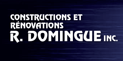 Constructions et Rénovations R. Domingue Inc.