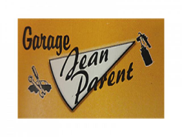 Garage Jean Parent