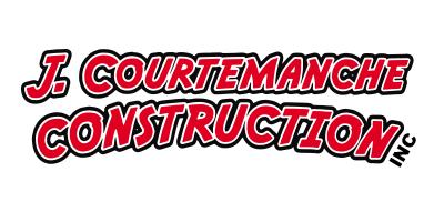 Construction J. Courtemanche Division Portes & fenêtres