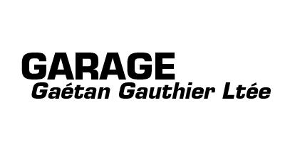 Garage Gaétan Gauthier