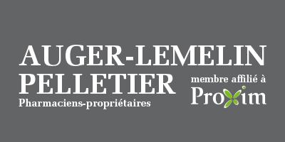 Pharmacie Auger Lemelin Pelletier – Affiliée à Proxim