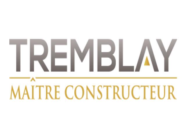 Tremblay Maître Constructeur