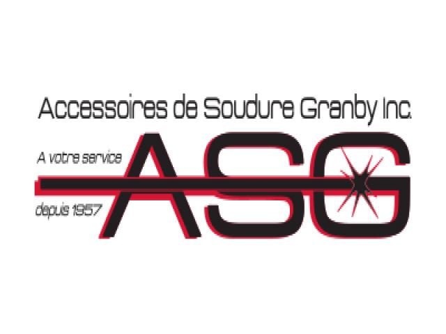 ASG Accessoires de Soudures Granby Inc.