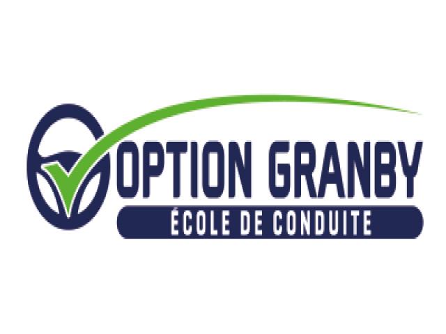 École de Conduite Option Granby