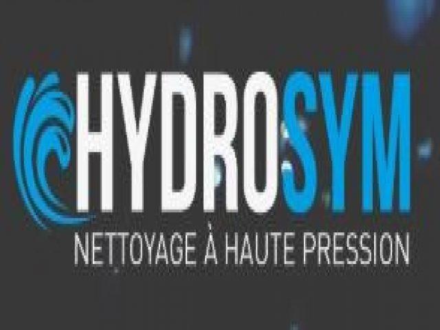 Hydrosym – Nettoyage à haute pression