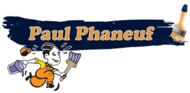 Paul Phaneuf Peintre et Sableur de Plancher