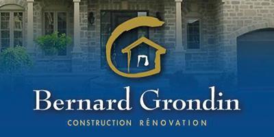 Bernard Grondin Construction & Rénovation Inc.