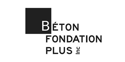 Béton Fondation Plus
