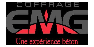 Coffrage EMG