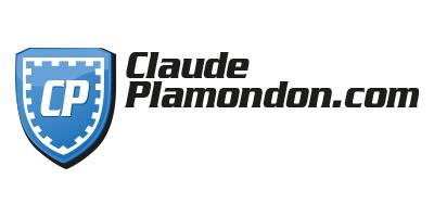 Claude Plamondon.com Publicité Par l'Objet