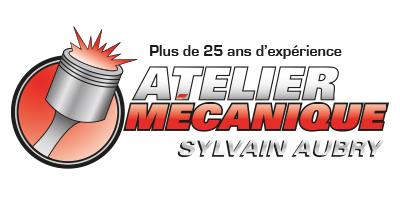 Atelier Mécanique Sylvain Aubry