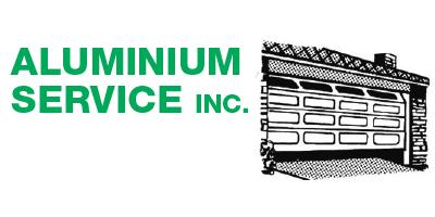 Vitrerie-Aluminium Service Inc