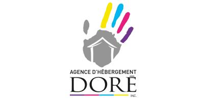 Agence d'Hébergement Doré Inc