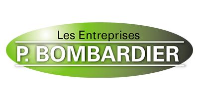 Les Entreprises P. Bombardier – Service d'Entretien Paysager