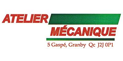 Atelier Mécanique Granby/St-Paul