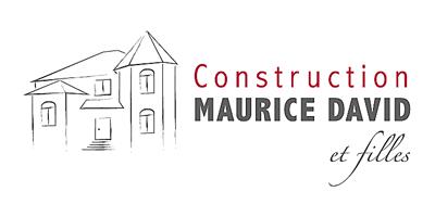 Construction Maurice David et Filles