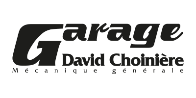 Garage David Choinière