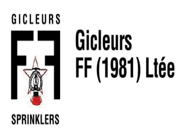Les Gicleurs FF (1981) Ltée