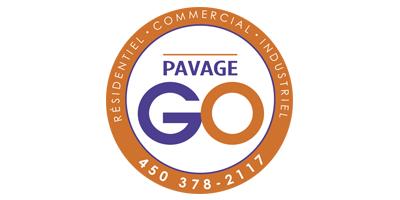 Pavage G.O.