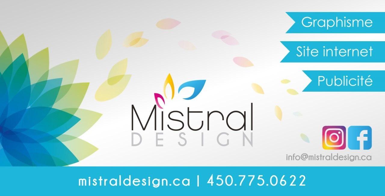 Mistral Design